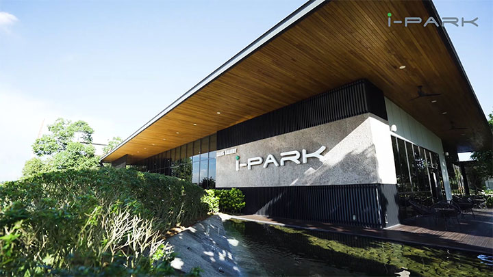 "i-Park @ Senai Airport City ""Industrial Resort, Infinite Possibilities"" Testimonial Video"