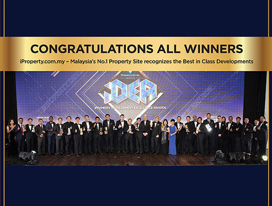 Best Industrial Development - i-Park@Senai Airport City