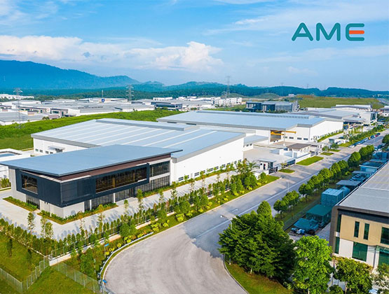 AME pushes ahead to complete Jstar Motion's fourth plant in i-Park@Indahpura