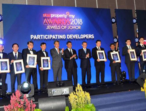 Johor an economic development powerhouse