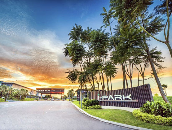 i-Park @ Indahpura by AME Development | Property Shot Episode 14