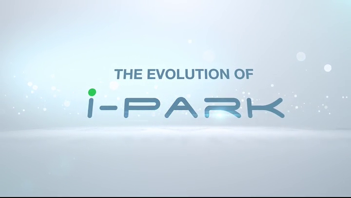 The Evolution of i-Park