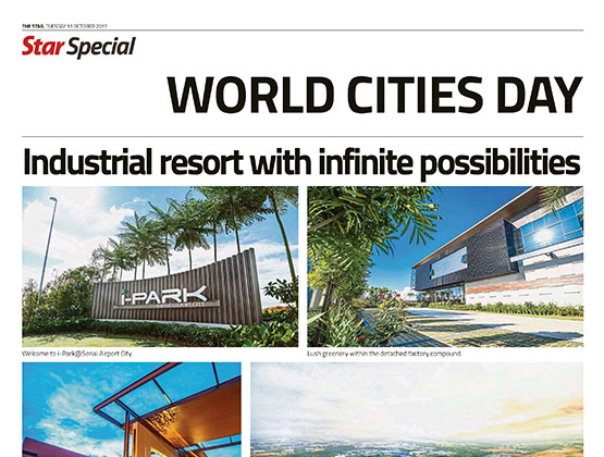 World Cities Day